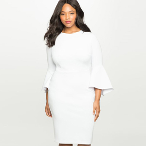 Plus-Size Dresses for Holiday Parties | Shape