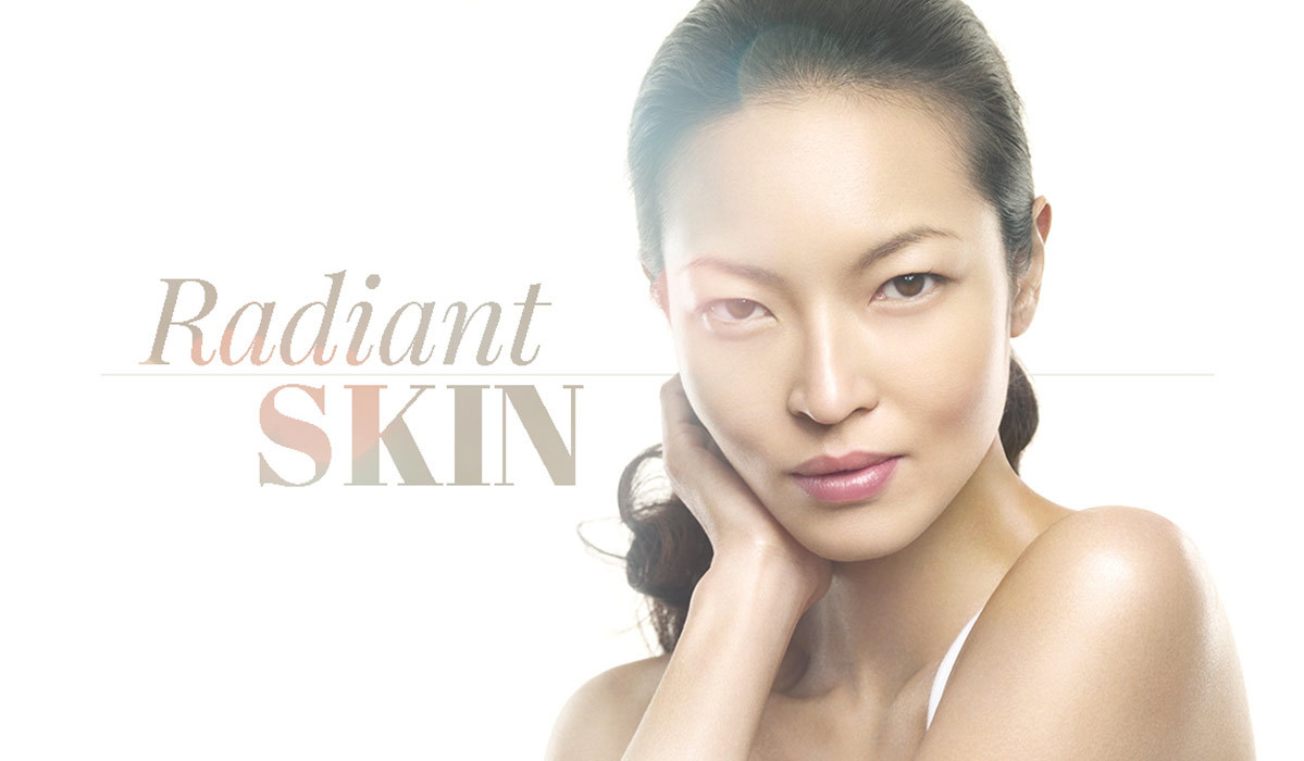 Countdown to Radiant Skin