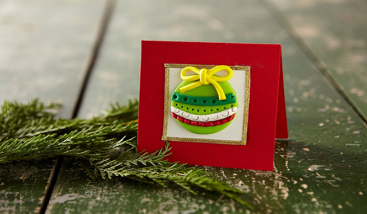 Photo Christmas Cards for Tidings of Comfort & Joy