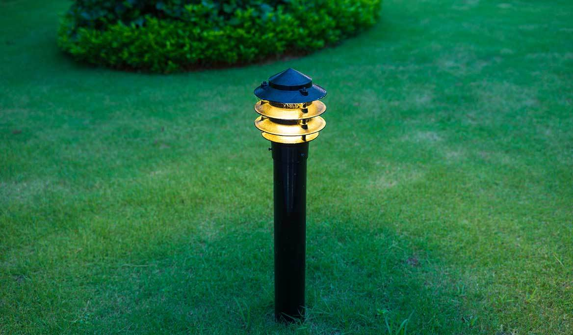 Best Landsape Lighting Of 2018 Bhg Wiring Led Landscape Lights Some Motion Sensor Is Triggered By Reflective Surfaces So Avoid Placing The Sensors Opposite Areas