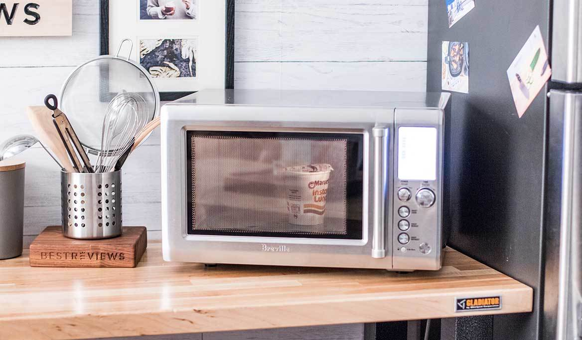 Best Microwave Ovens of 2018