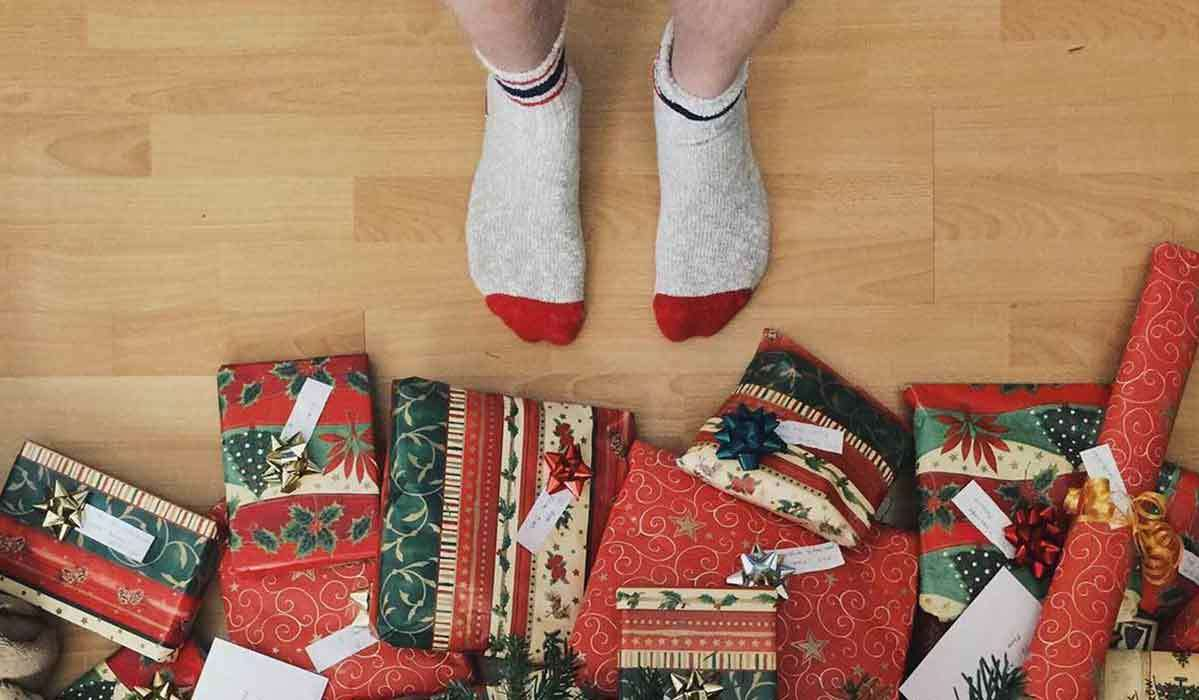 Clothing Christmas Gifts for Kids Better Than Socks
