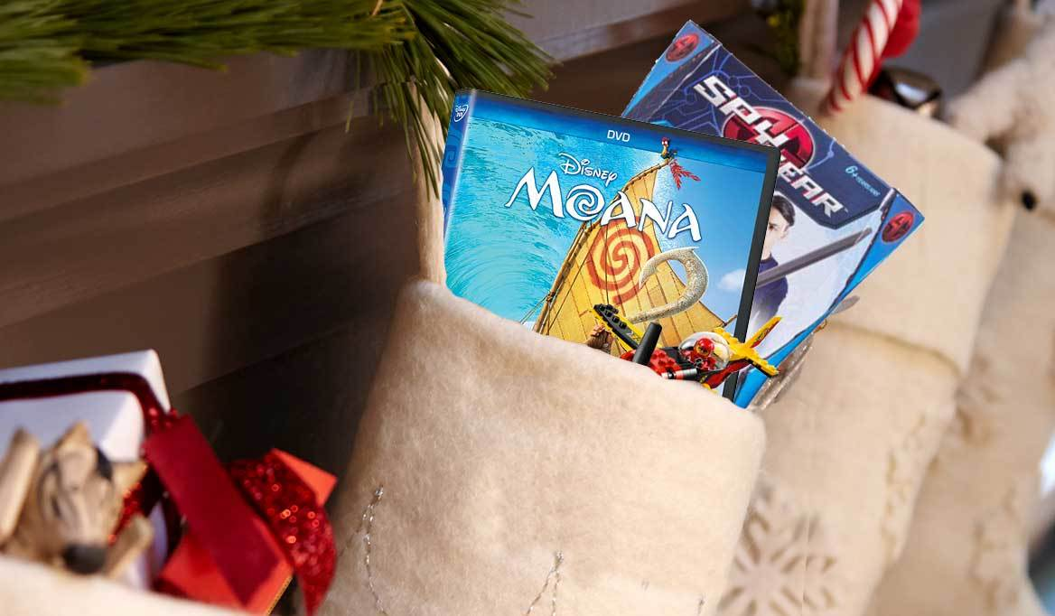 School Santa with These Stocking Stuffers Under $25