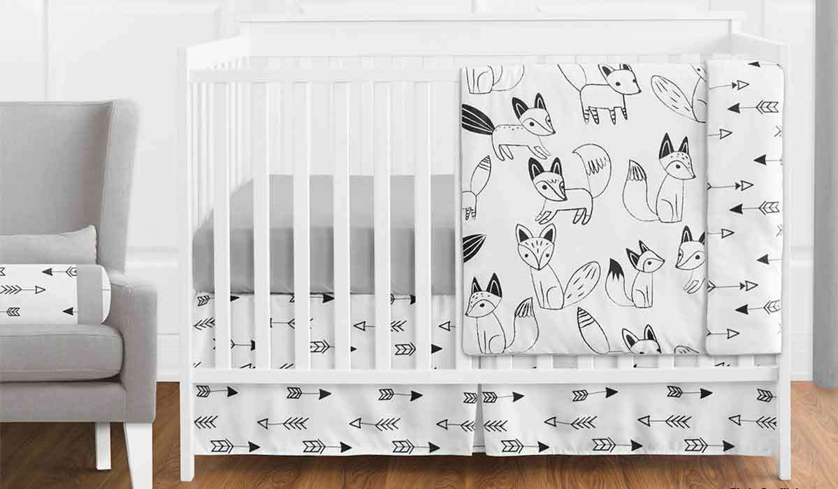 Adventures Await: Nursery Ideas for Your Baby