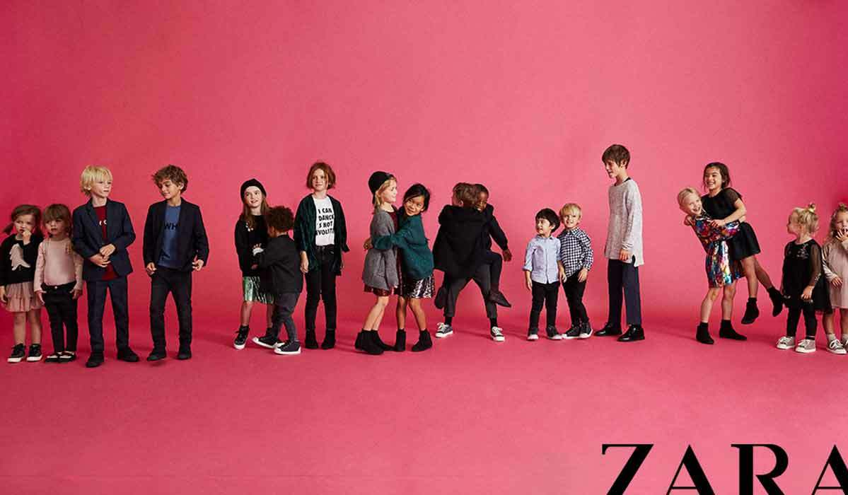 Style Alert: What We're Buying at Zara Kids Right Now