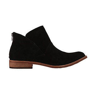 Boot #5: Kork-Ease Ryder Bootie photo