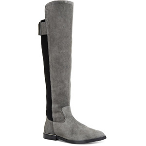 Boot #4: Calvin Klein Priya Over-The-Knee Boots photo