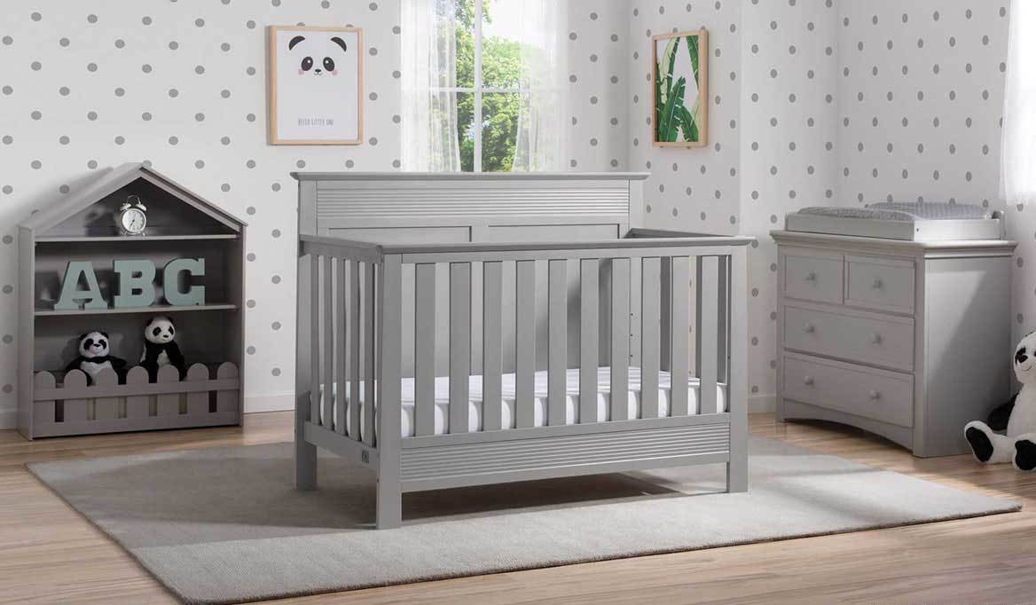 So-Sweet Picks for Your Gender-Neutral Nursery