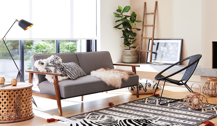 You Can Also Discover The New Cape Town Collection To Give Your Space Some  Playful Animal Print Accents, Rich Earth Tones, And Bold Patterns To Make  This ...