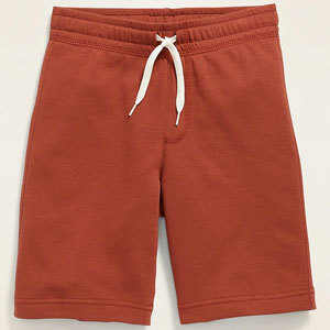 Boys Tierra Red short from Old Navy photo
