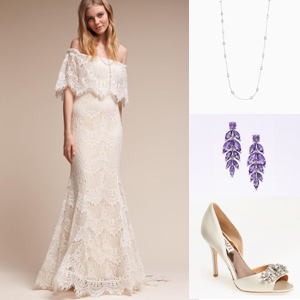 1e47f878cdba How to Incorporate Pantone s Color of the Year into Your Wedding ...