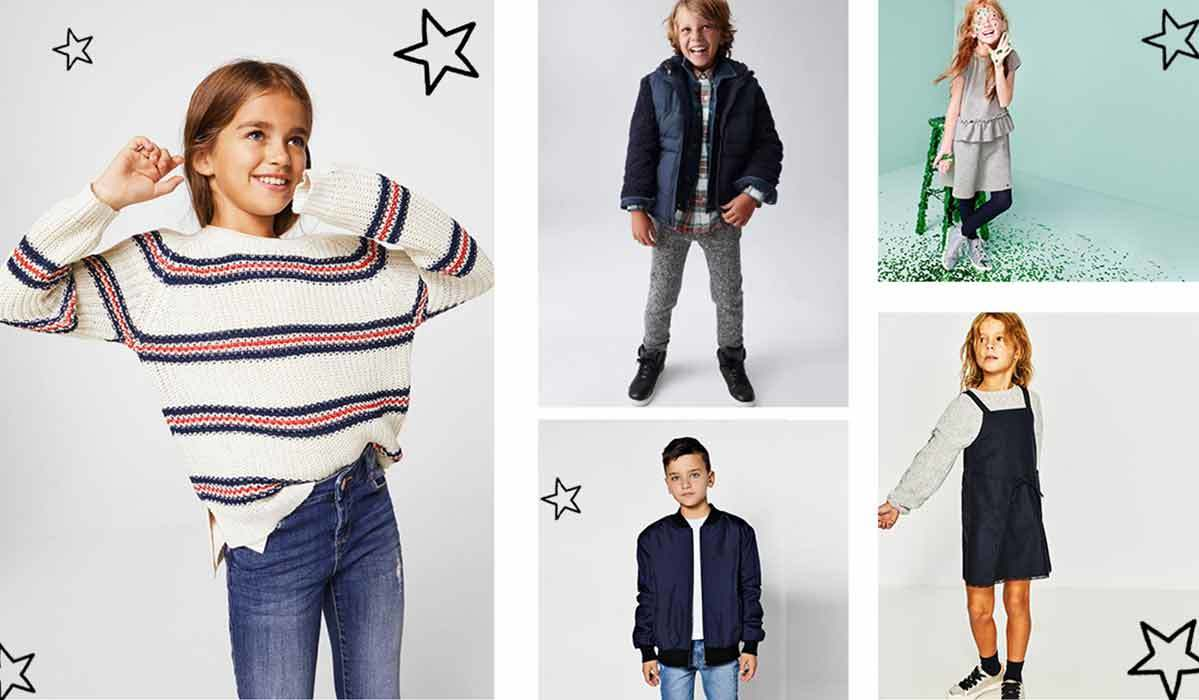 6 Kids Clothing Brands to Check Out Right Now