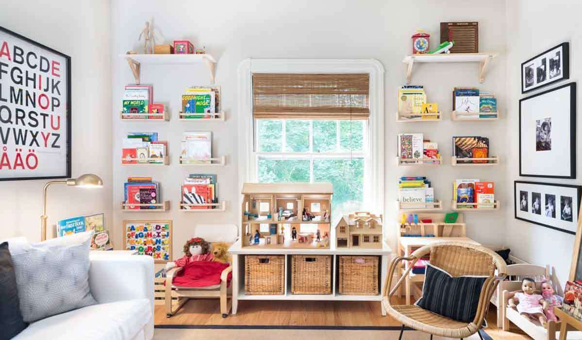10 Clutter-Busting Strategies for the Kids' Room