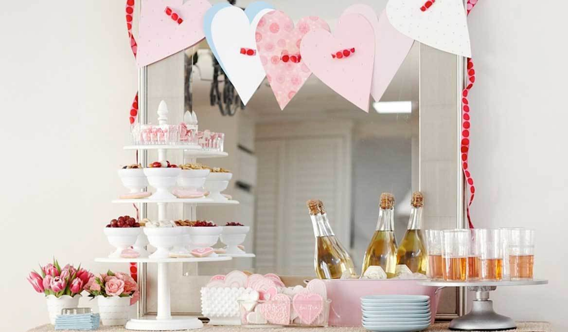 Valentine's Day Party Essentials That Will Make You Say