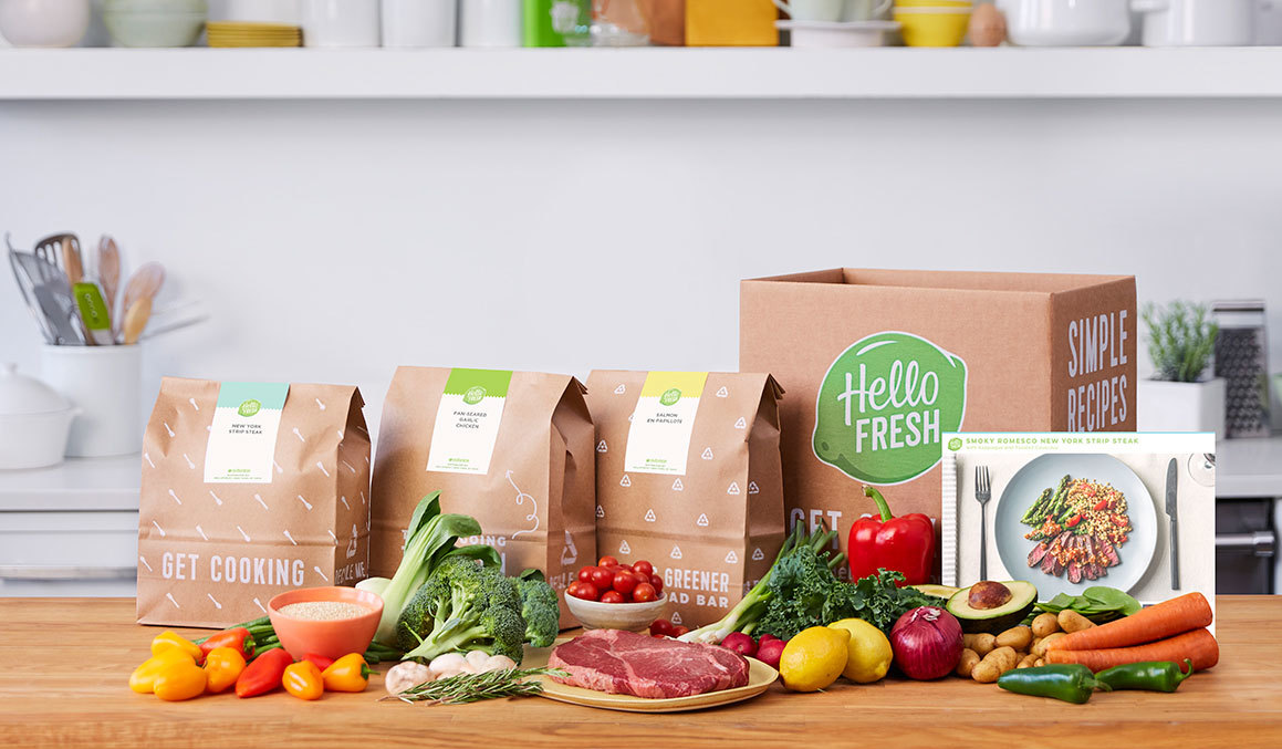 Taste Tested: An Honest Review of HelloFresh