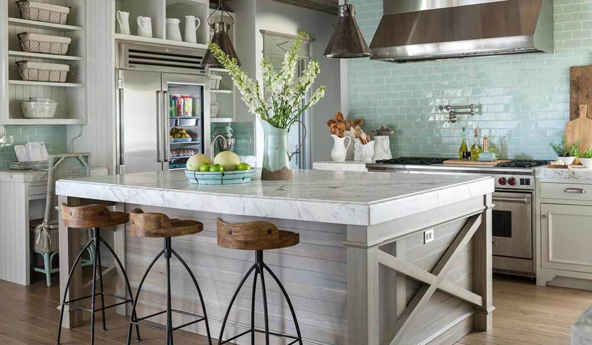 Industrial Barstools for Your Rustic Reno