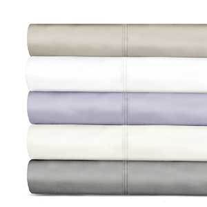 Sheet set with 600 thread count and available in multiple colors photo