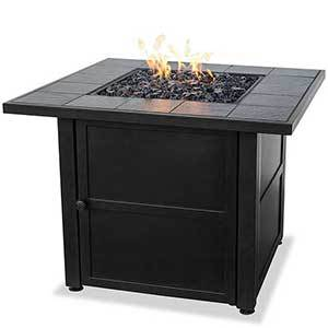 Overstock Outdoor Fire Pit photo