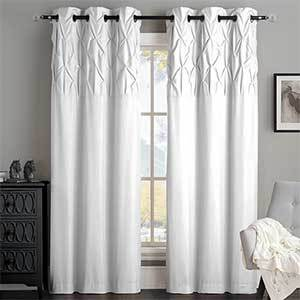 Overstock Curtains photo