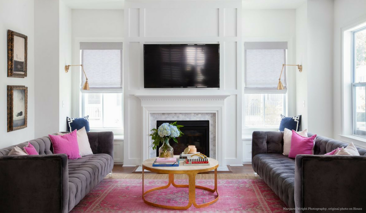 Brights for Beginners: 12 Pops of Color to Add to Your Space