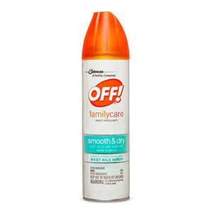 Insect repellent photo