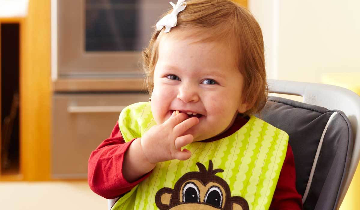 7 Cute Bibs That'll Have Your Baby Chowing Down In Style