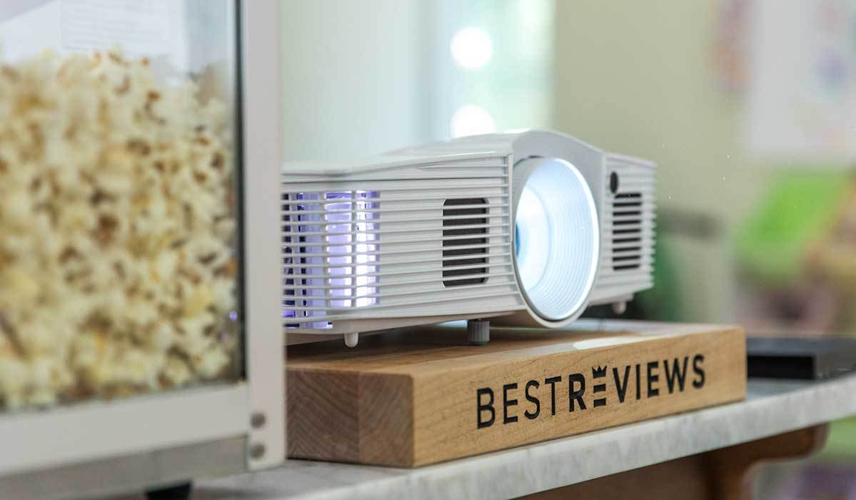 Best Home Theater Projectors of 2019