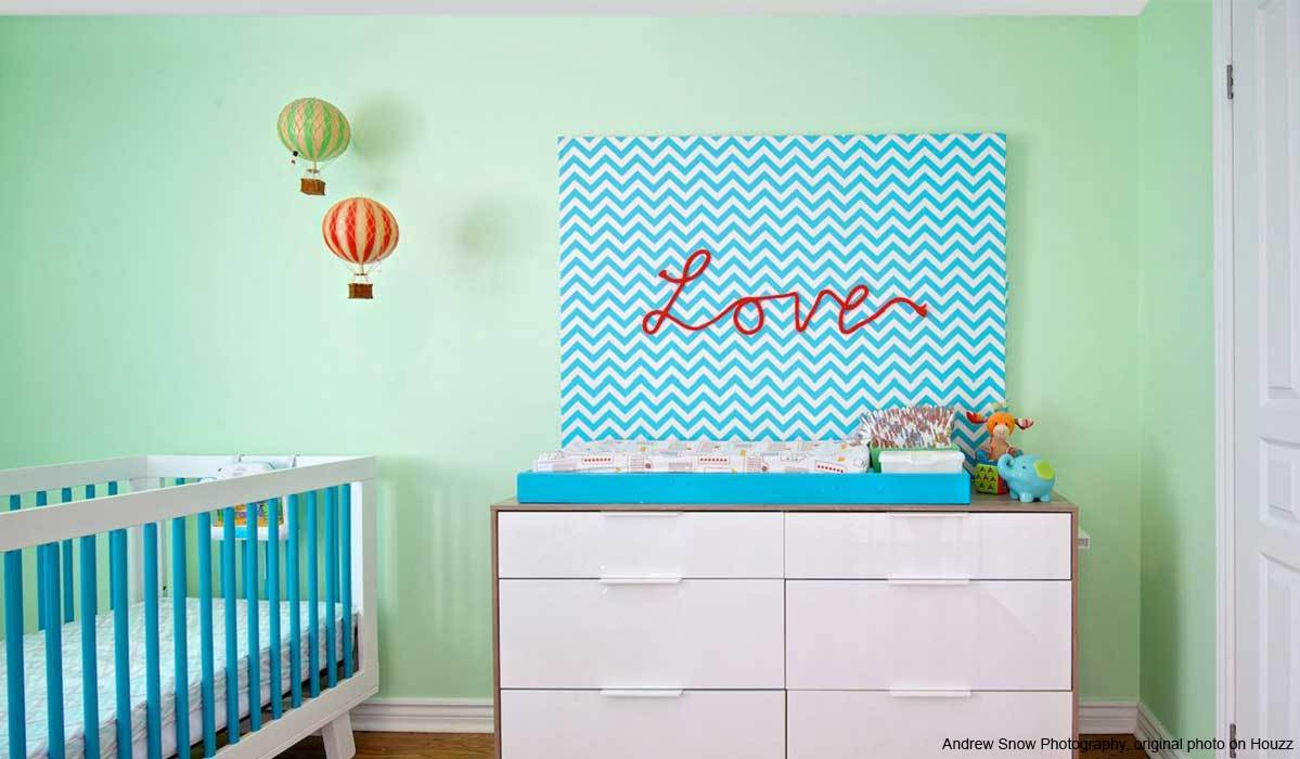 Top 10 Nursery Essentials for Baby #1