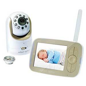 Baby monitor and camera systen photo
