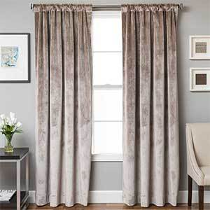D In Style 8 Curtains For Your