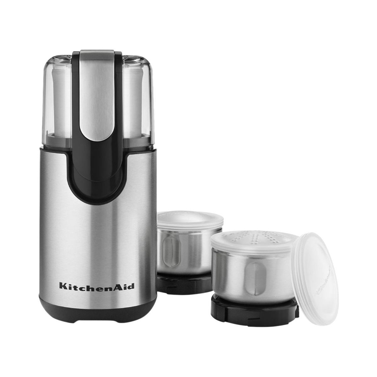 Houzz blade cofee and spice grinder by KitchenAid photo
