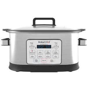 Amazon Instant Pot Gem with tempered glass lid photo