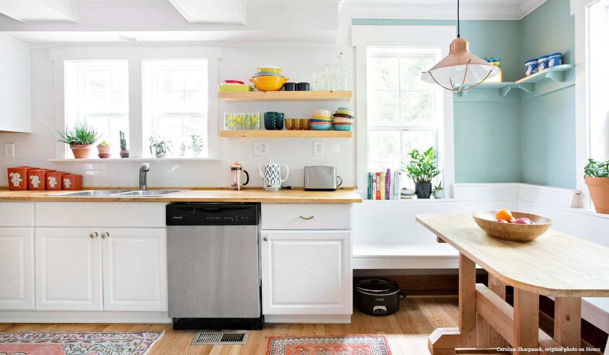 The Fixture Breakdown: Houzz's Guide to Choosing What's Right for You