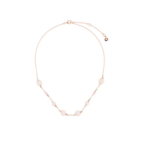 gold necklace from Farfetch photo