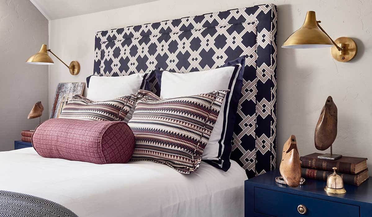 Bright Idea: 9 Wall Sconces for Your Bedroom