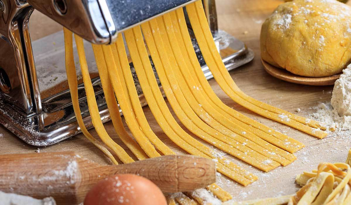 Best Pasta Makers of 2018