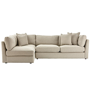 Sectional from The Home Depot photo