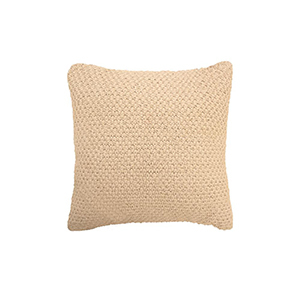 Linen Throw Pillow from The Home Depot photo