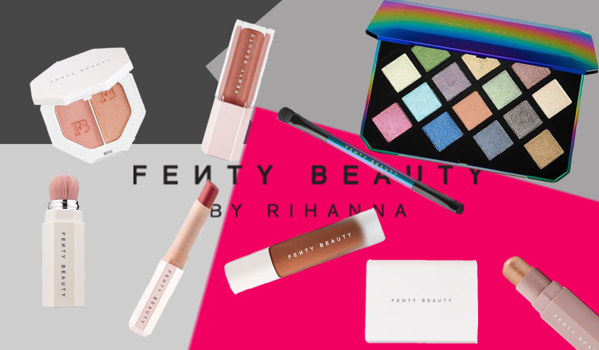 Editors Picks Our Top Fenty Beauty Products From Sephora Shape