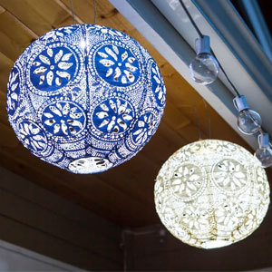 7 Unique Patio Lights You Need To