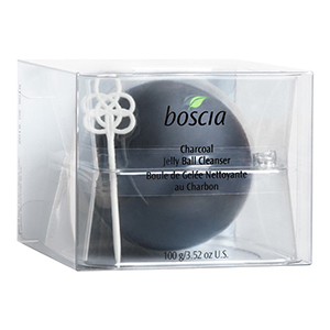 Boscia black Charcoal Jelly Ball Cleanser photo