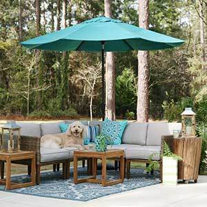 Prime Outdoor Living Space Ideas From Better Homes Gardens At Onthecornerstone Fun Painted Chair Ideas Images Onthecornerstoneorg