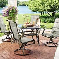 Best Patio Furniture Sets Of 2018 Bhg