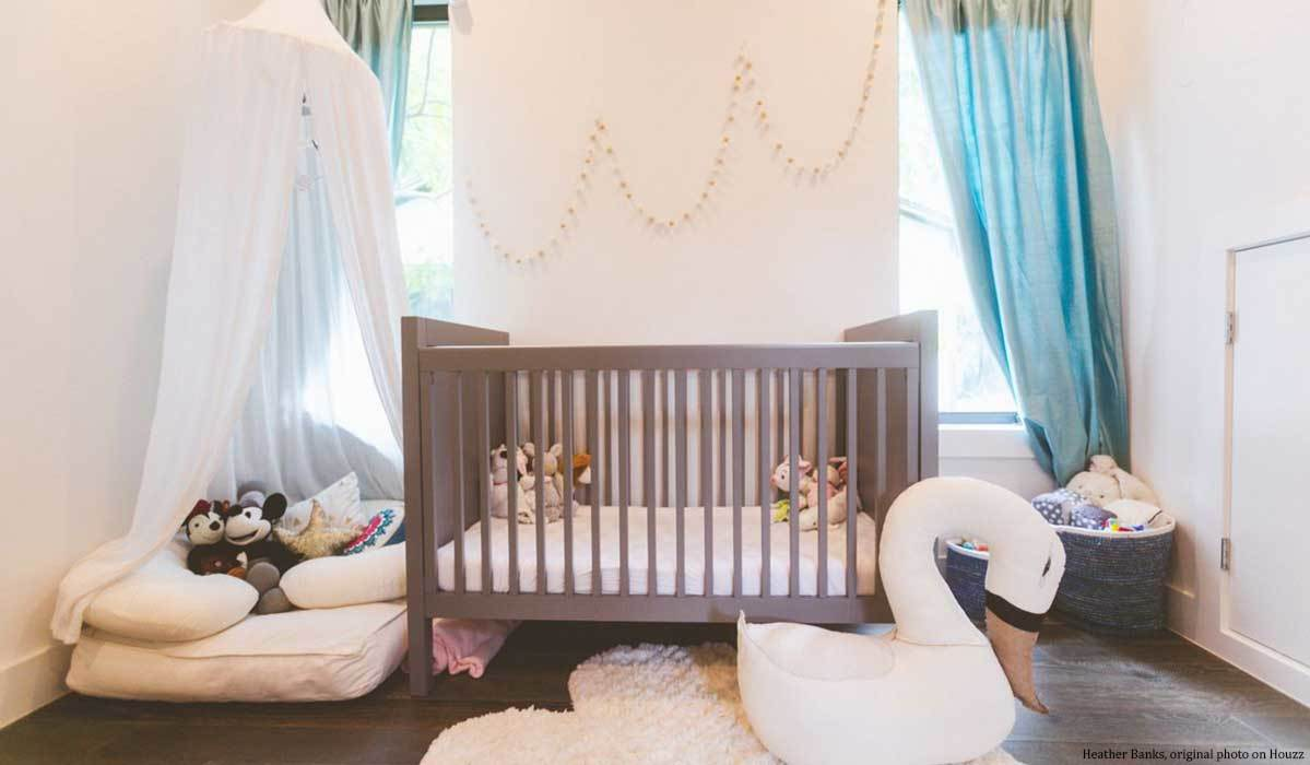 Must-Have Finds for a Cute & Cozy Nursery