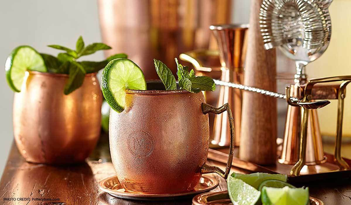 Let Your Cooking Shine with Our Favorite Copper Serveware