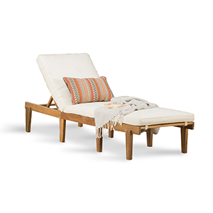 Overstock 2-piece lounge chair set photo