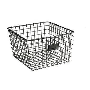 The Home Depot wire storage basket photo