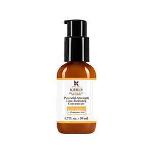 Kiehl's Powerful-Strength Line-Reducing Concentrate photo