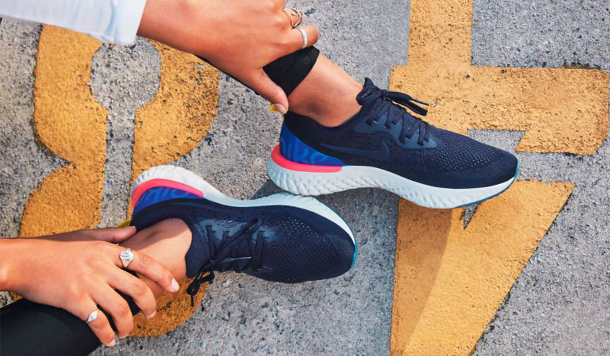 10 Nike Running Essentials to Help You Hit Your Stride
