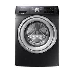 Samsung washer with vibration reduction technology photo